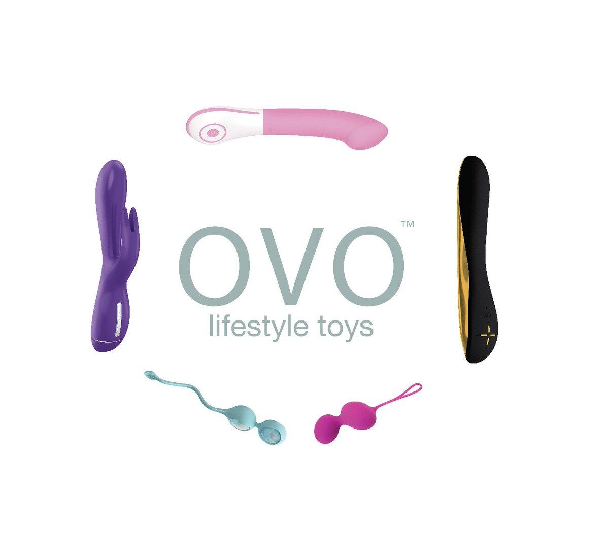 Ovo Lifestyle Toys